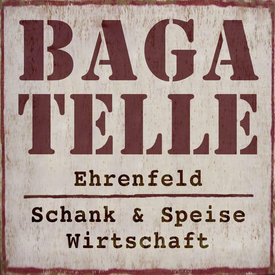 Bagatelle Ehrenfeld