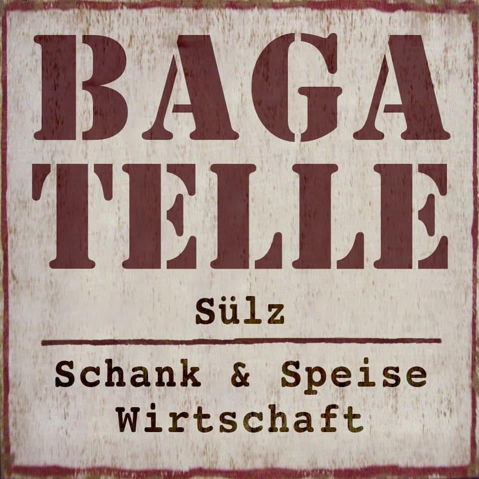 Bagatelle Lindenthal