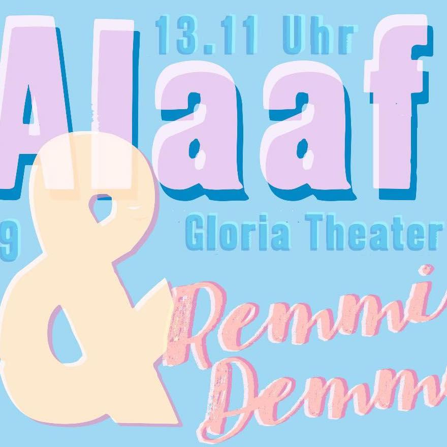 Alaaf & Remmidemmi