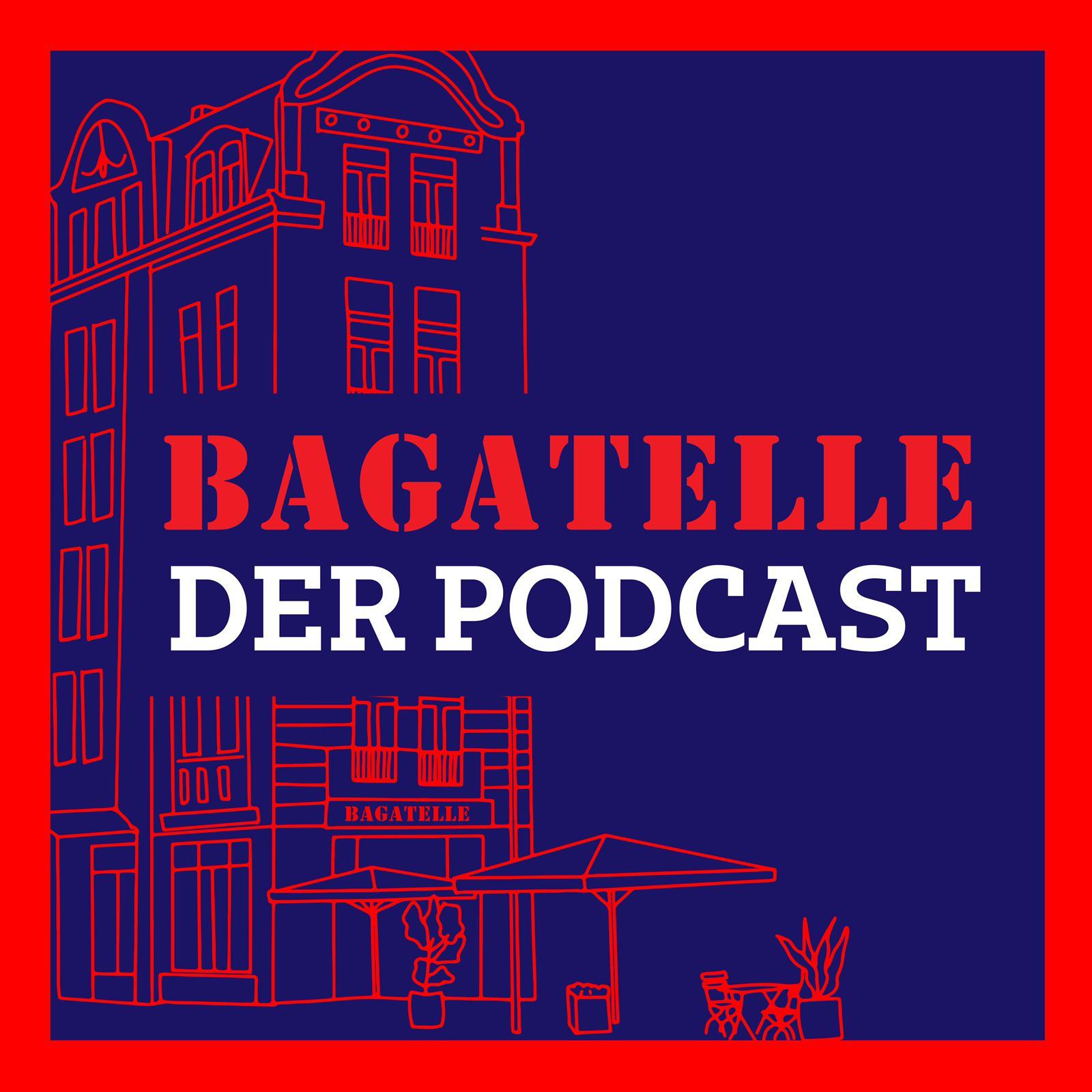 Bagatelle Podcast